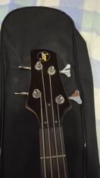 Título do anúncio: Bass 4 cordas passivo 700