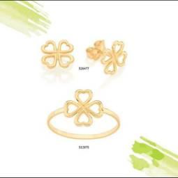 Semi jóias Rommanel
