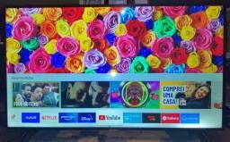 Título do anúncio: Smart tv Samsung 49 4k