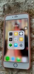 Iphone 6 Plus 64gb dourado