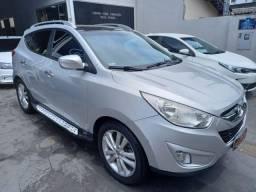Título do anúncio: Hyundai ix35 2.0L GLS Básico (aut)