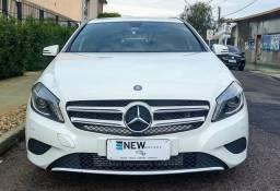 Título do anúncio: Mercedes A200 1.6 Turbo ( IMPECÁVEL - MUITO NOVA)