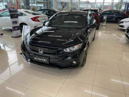 HONDA CIVIC 2021/2021 2.0 16V FLEXONE SPORT 4P CVT
