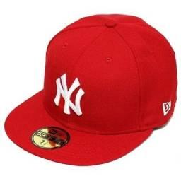 Título do anúncio: Boné New Era 59fifty New Yankees