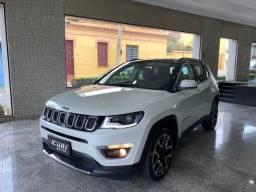 Título do anúncio: Jeep Compass 2.0 Limeted 2018