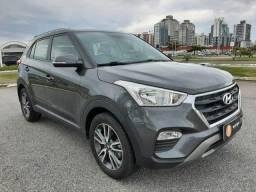 Título do anúncio: Hyundai Creta 1.6 PULSE