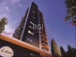 Apartamento à venda com 2 dormitórios em Farroupilha, Porto alegre cod:EL50876663