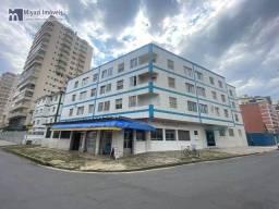 Título do anúncio: Apartamento com 1 dormitório à venda, 41 m² por R$ 138.000 - Vila Assunção - Praia Grande/