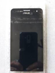 Frontal Zenfone 5 A501 Novo