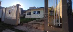Título do anúncio: Casa ampla com espaço de terreno na Vila Maracanã em Foz do Iguaçu-PR