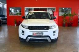 Título do anúncio: Land Rover Range Rover Evoque 2.0 Dynamic 4wd 16v