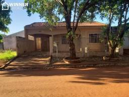 Título do anúncio: Venda   Casa com 100 m², 3 dormitório(s), 2 vaga(s). Jardim Bela Vista II, Paiçandu