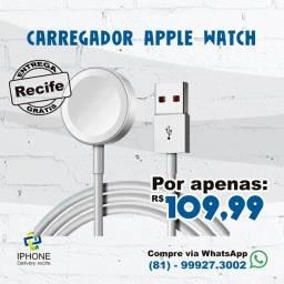 Título do anúncio: Carregador Magnético Apple Watch (Entrega Grátis )
