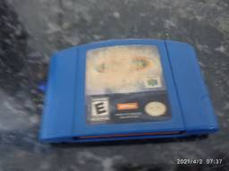Cartucho Tony hawks Nintendo 64 - n64