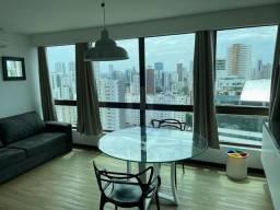 Título do anúncio: Apartamento para alugar com 1 dormitórios em Boa viagem, Recife cod:AL686