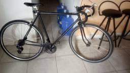Bicicleta Caloi - preta