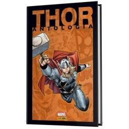 Thor Antologia - Hq Nova e Lacrada.