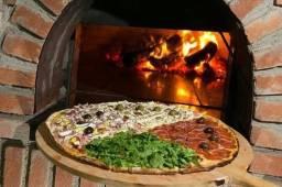 Título do anúncio: Sociedade em Pizzaria