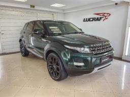 Título do anúncio: Land Rover Evoque Pure 2012