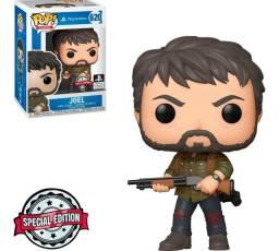 Funko Pop! The Last Of Us: Joel Special Edition #620