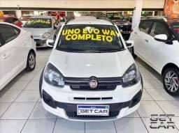 Título do anúncio: Fiat Uno 1.0 Firefly Way