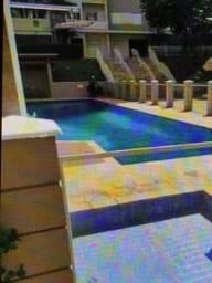 Título do anúncio: Apartamento para venda possui 58 metros quadrados com 2 quartos
