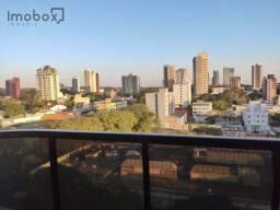 Apartamento no Centro Ed. Santa Cruz