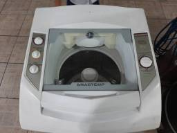 Lavadora Brastemp 9 quilos