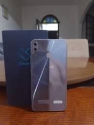Título do anúncio: Asus Zenfone 5 64GB Prata