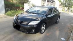Toyota Corolla 2012, (XEI), automático, GNV injetado!!!