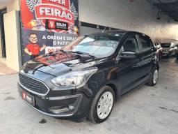 Título do anúncio: Ford Ka SE 1.0 Flex 20/20 - Hiper Saldão Souza Veículo
