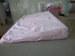 Travesseiro anti refluxo bebê