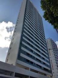 Título do anúncio: (L) Apartamento 3 Quartos-1 Suíte - Edf. Castelo de Romanelli em Piedade