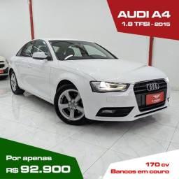 Título do anúncio: Audi AUDI A4 LM 170CV