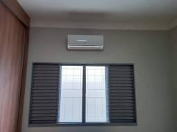 Título do anúncio: Instalação de ar condicionados splits
