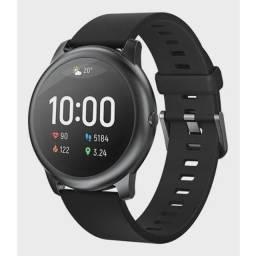 Título do anúncio: Relógio inteligente smartwatch HAYLOU SOLAR LS05 a prova dágua