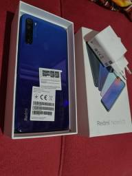 Título do anúncio: Xiaomi note8( T )