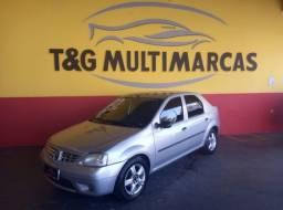 Título do anúncio: Renault Logan 1.6 Expression 2010