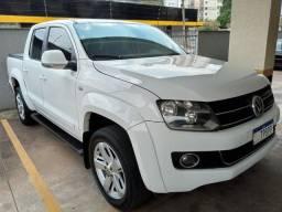 Título do anúncio: VW Amarok TDI 4X4 ,A/T ,,, Aceito Troca.