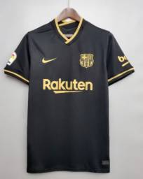 Camisa Barcelona Away 20-21