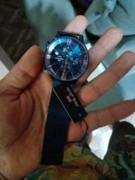Título do anúncio: Relógio Diamond blue