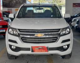 Título do anúncio: Chevrolet S10 Cabine Dupla S10 2.8 CTDI LT 4WD (Cabine Dupla)