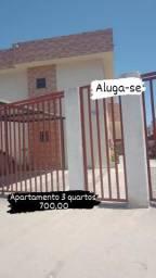 Título do anúncio: Casa para aluguel com 55 metros quadrados com 3 quartos em Pau Amarelo - Paulista - PE