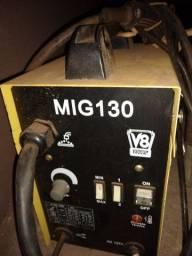 Título do anúncio: Mg sem gás