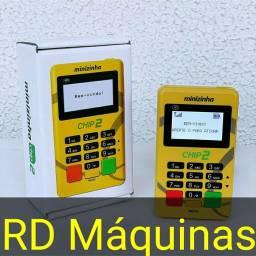 Minizinha NFC chip2 PagSeguro