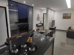 Título do anúncio: Patos de Minas - Apartamento Padrão - Campos Elíseos