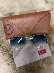 Título do anúncio: Óculos rayban degradê original!