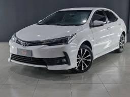 Título do anúncio: Toyota Corolla XRS 2.0 Aut Mod 2018