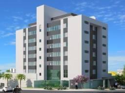 Título do anúncio: Apartamento à venda, 2 quartos, 2 suítes, 2 vagas, Silveira - Belo Horizonte/MG