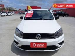 Título do anúncio: Volkswagen Gol 2021 1.6 msi totalflex 4p manual
